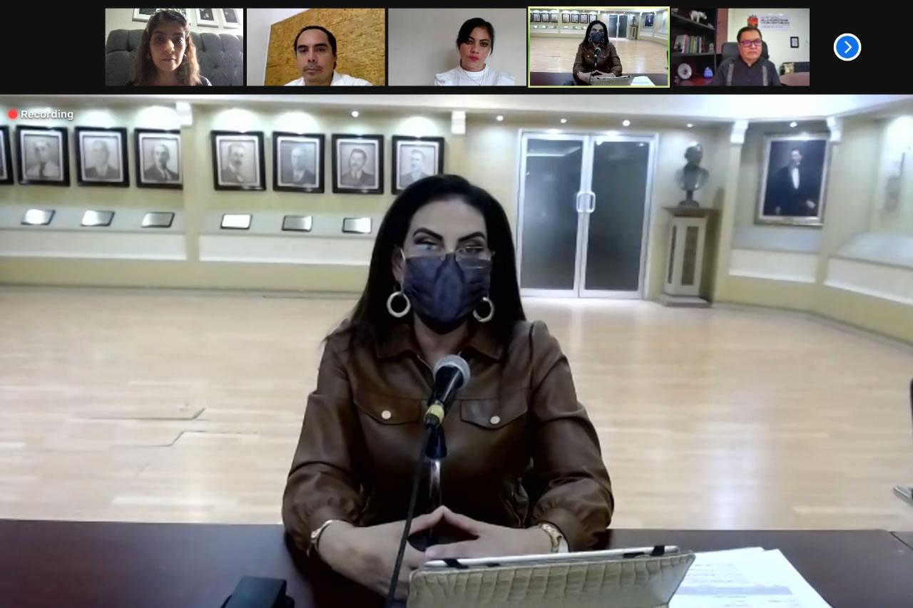 Poder Judicial sede del arranque del proyecto Escuela Anticorrupción en Chiapas