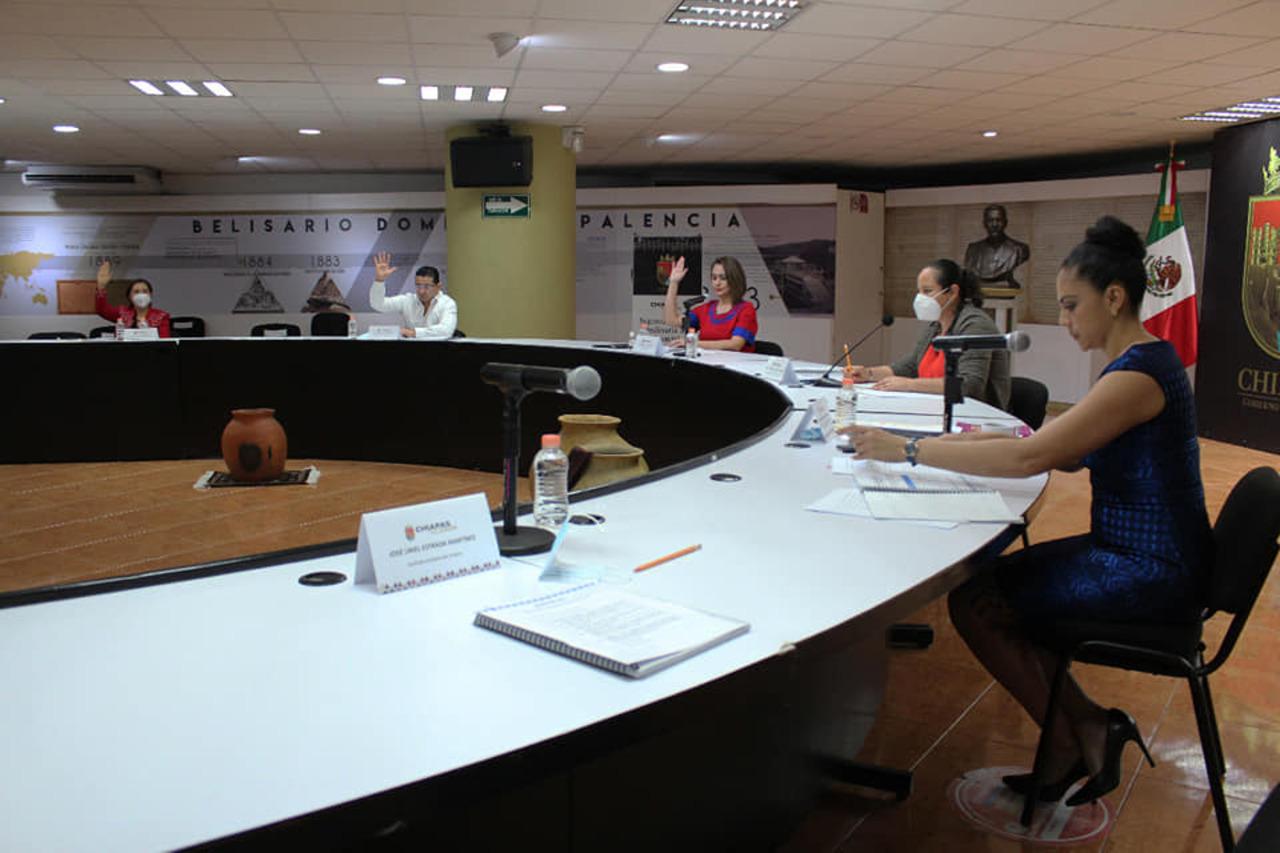 Secretaría Ejecutiva del Sistema Anticorrupción del Estado de Chiapas, a un año de su constitución