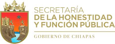 Secretaría de la Honestidad y Función Pública